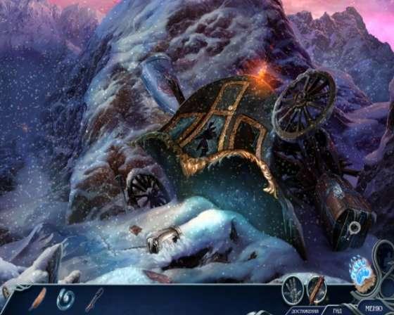 Темный мир 2. Владычица льда. Коллекционное издание (2015) - полная версия