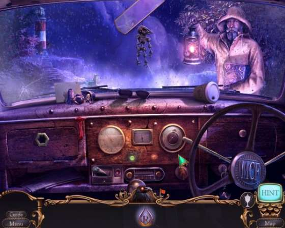 Mystery Case Files 12: Key To Ravenhearst Collectors Edition (2015) - полная версия