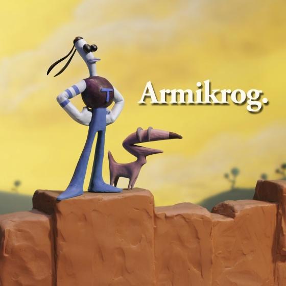 Armikrog (2015) - полная версия