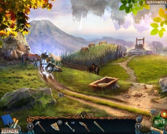 Lost Lands 3: The Golden Curse Collector's Edition (2015) - полная версия