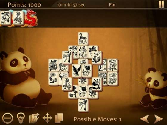 Art Mahjong 3 (2015) - полная версия