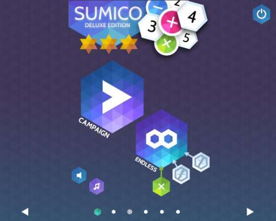 Sumico Deluxe Edition (2015) - полная версия