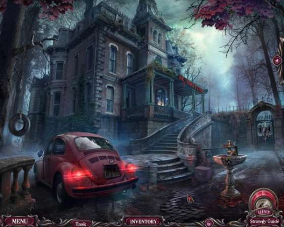 Haunted Hotel 10: The X Collectors Edition (2015) - полная версия