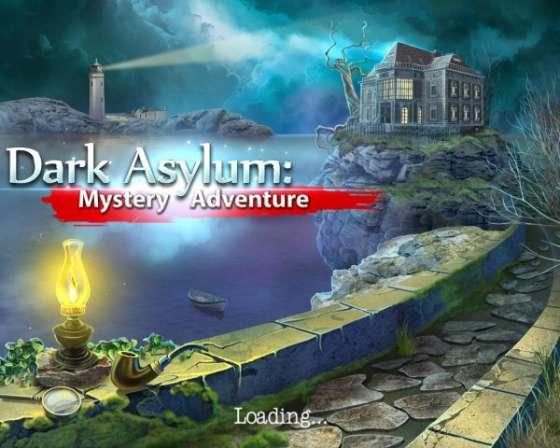 Dark Asylum: Mystery Adventure (2015) - полная версия