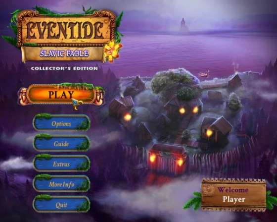 Eventide: Slavic Fable Collectors Edition (2015) - полная версия