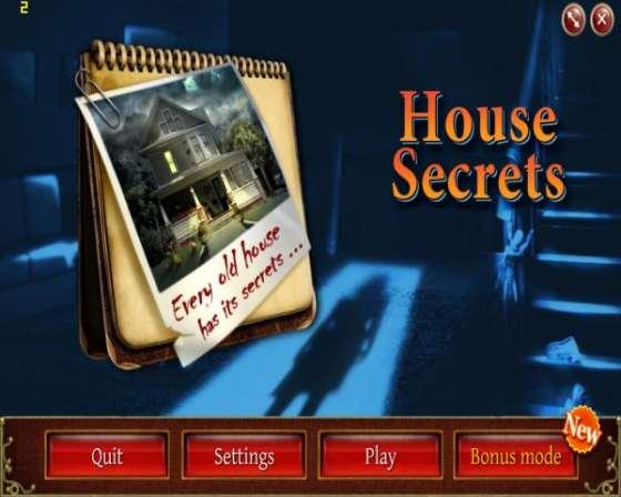 House Secrets (2015) - полная версия
