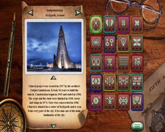World's Greatest Temples Mahjong 2 (2015) - полная версия