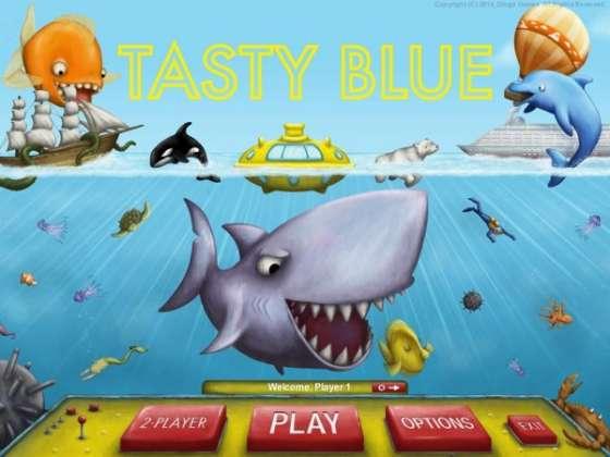 Tasty Blue - полная версия