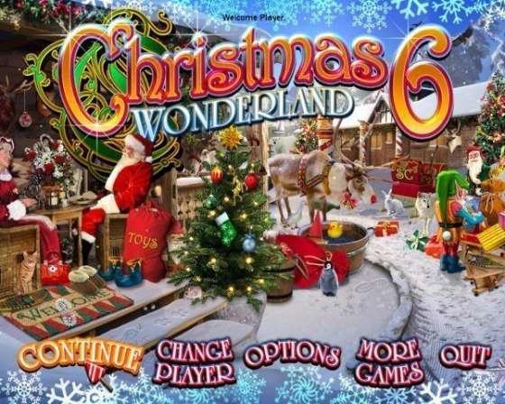 Christmas Wonderland 6 (2015) - полная версия