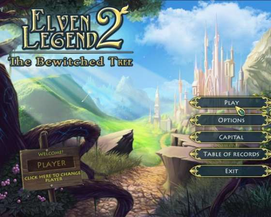 Elven Legend 2: The Bewitched Tree (2015) - полная версия