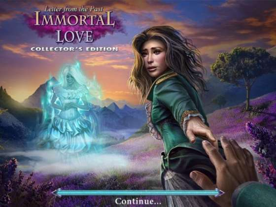 Immortal Love: Letter From The Past Collectors Edition (2015) - полная версия