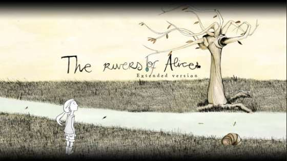 The Rivers of Alice Extended Version (2015) - полная версия
