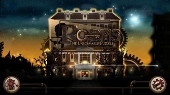 Rooms 2. Неразрешимая загадка (2015) - полная версия
