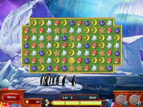 Christmas Puzzle 2 - полная версия