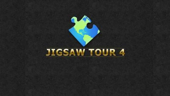 Jigsaw World Tour 4 (2015) - полная версия
