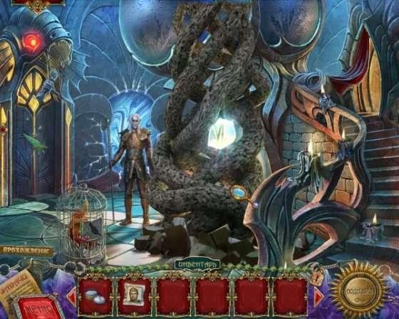 Сказки королевы 2. Грехи прошлого. Коллекционное издание (2015) - полная версия