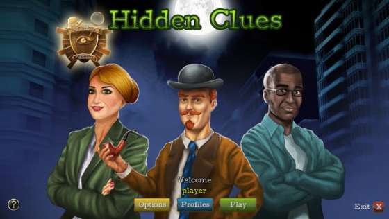 Hidden Clues (2016) - полная версия