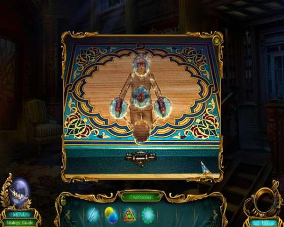 Labyrinths of the World 3: Changing the Past Collectors Edition (2016) - полная версия