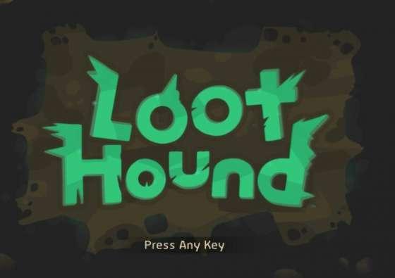 Loot Hound (2015) - полная версия