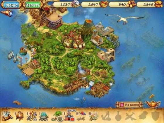 Императорский остров 3. Экспансия (2016) - полная версия