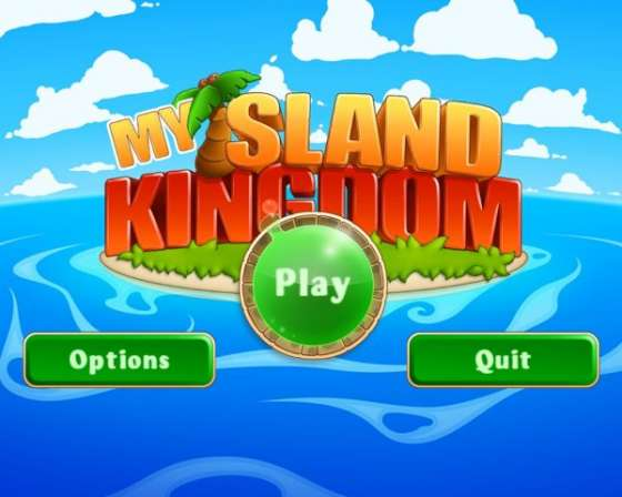 My Island Kingdom (2016) - полная версия