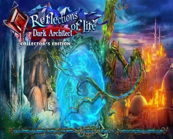 Reflections of Life 3: Dark Architect Collectors Edition (2016) - полная версия