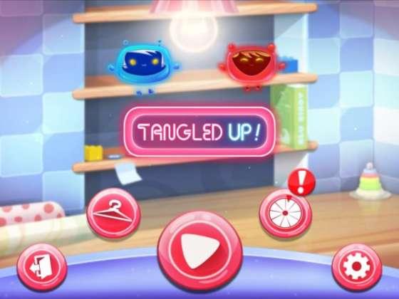 Tangled Up (2016) - полная версия
