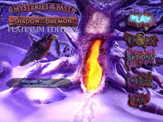 Mysteries Of The Past: Shadow Of The Daemon Platinum Edition (2016) - полная версия