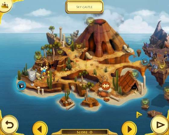 12 Labours of Hercules V: Kids of Hellas Collectors Edition (2016) - полная версия