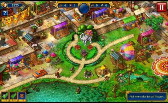 Gardens Inc. 4: Blooming Stars Collectors Edition (2016) - полная версия
