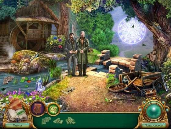Волшебные сказки 2. Бобовый стебель. Коллекционное издание (2016) - полная версия