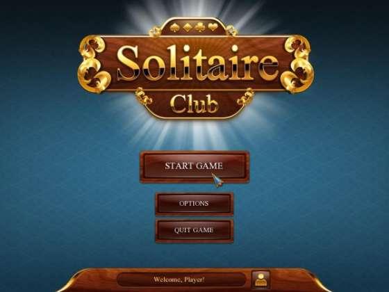 Solitaire Club (2016) - полная версия