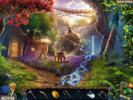 Затерянные земли 3. Проклятое золото. Коллекционное издание (2016) - полная версия