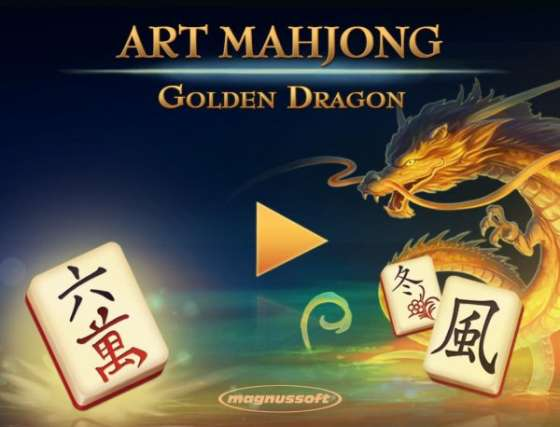 Art Mahjong: Golden Dragon (2016) - полная версия