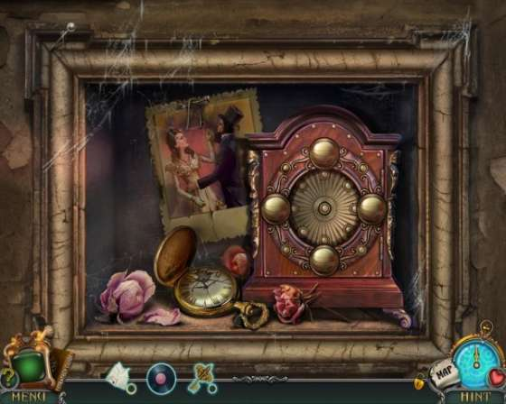 Tales of Terror 3: Estate of the Heart Collectors Edition (2016) - полная версия