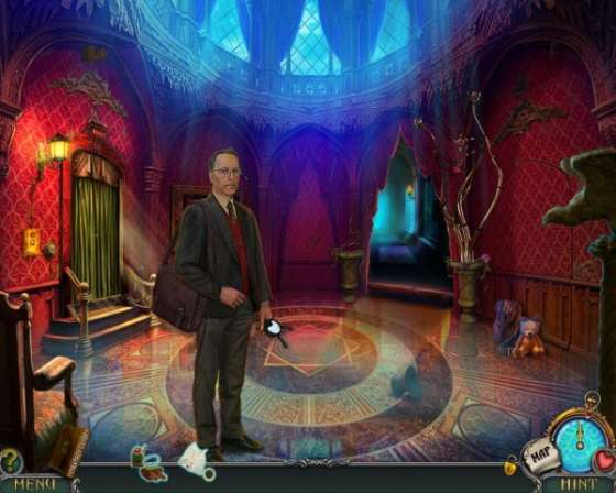 Tales of Terror 3: Estate of the Heart Collectors Edition (2016) - полная версия