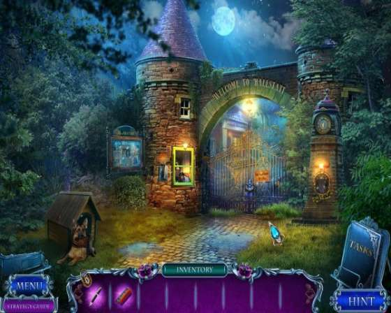 Mystery Tales 4: Her Own Eyes Collector's Edition (2016) - полная версия