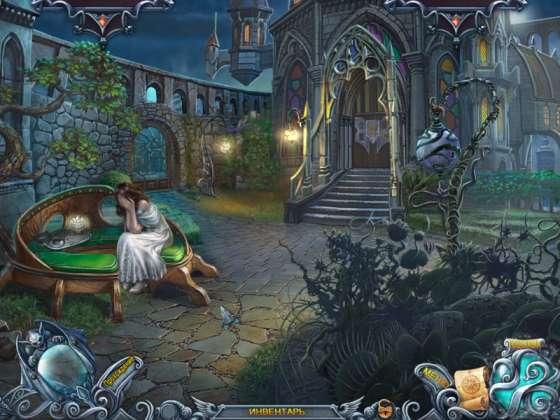 Тайны духов 5. Скованные обещанием. Коллекционное издание (2016) - полная версия