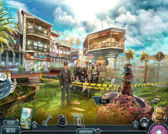 Dead Reckoning 4: Broadbeach Cove Collectors Edition (2016) - полная версия