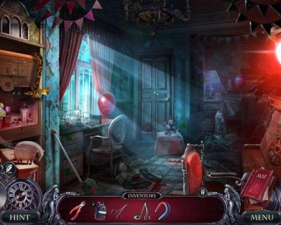 Grim Tales 10: The Heir Collector's Edition (2016) - полная версия