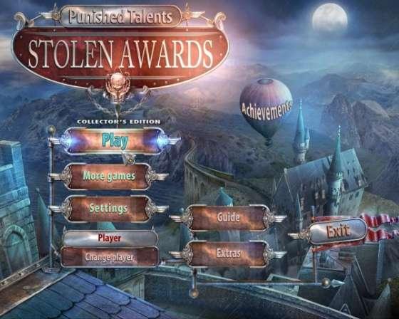 Punished Talents 2: Stolen Awards Collectors Edition (2016) - полная версия