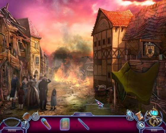 Myths Of The World 8: Born Of Clay And Fire Collectors Edition (2016) - полная версия