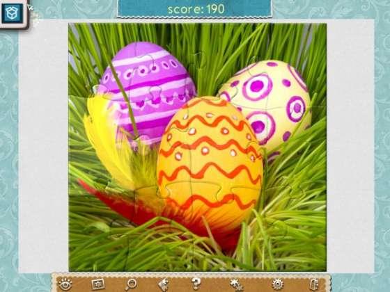 Holiday Jigsaw: Easter 3 (2016) - полная версия