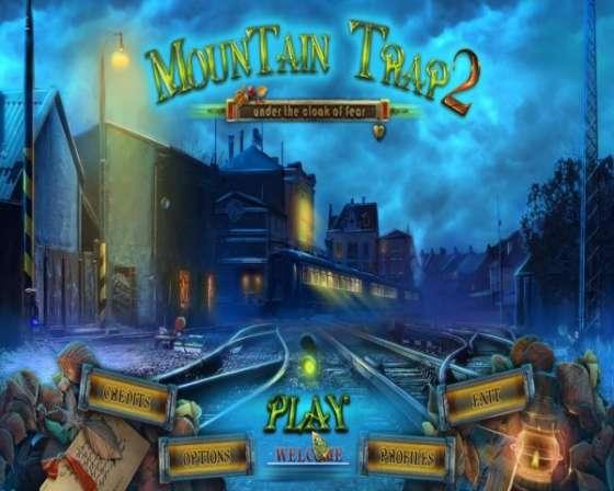 Mountain Trap 2: Under The Cloak Of Fear (2016) - полная версия