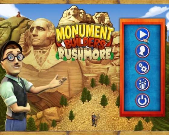 Monument Builders 12: Rushmore (2016) - полная версия