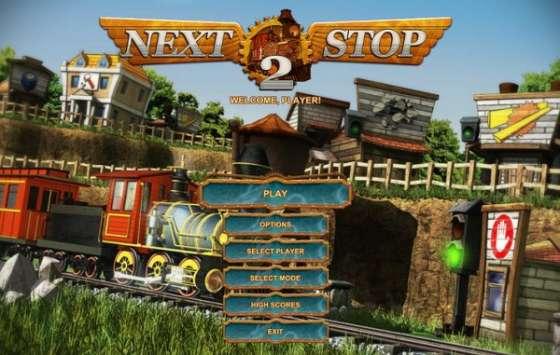 Next Stop 2 (2016) - полная версия