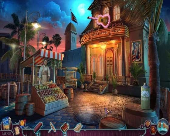 Cadenza 3: Havana Nights Collectors Edition (2016) - полная версия