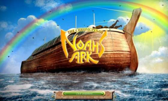 The Chronicles of Noahs Ark (2016) - полная версия