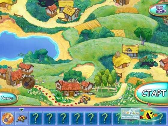 Скачать игру мой огород бесплатно полная версия на компьютер