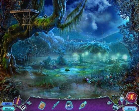 Мифы народов мира 7. Шепчущее болото. Коллекционное издание (2016) - полная версия